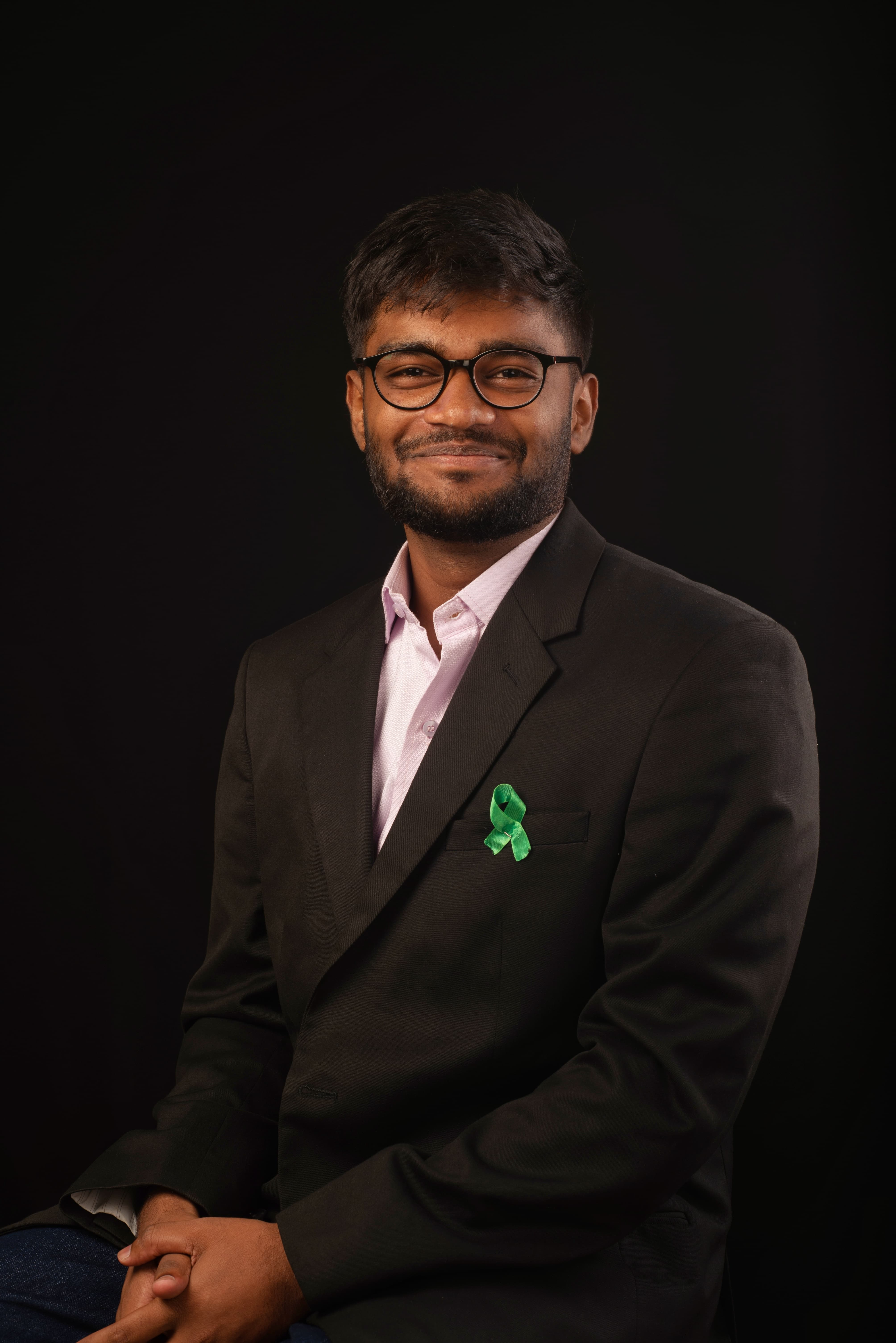 Vivek Khedkar
